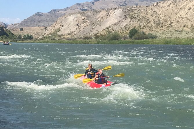 Surfin In The Rockies Duckie Tours!