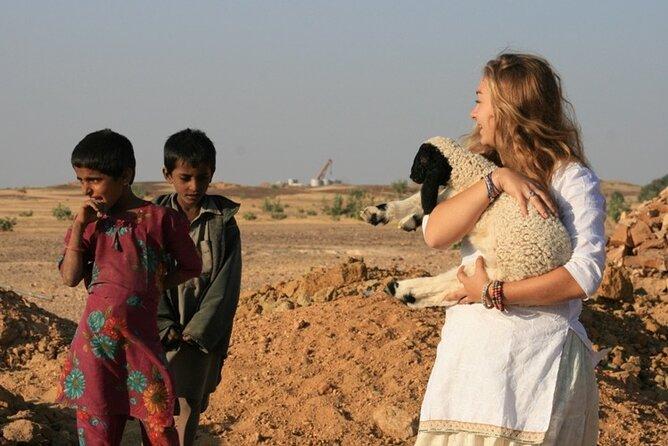 Private Family Tour in Jaisalmer