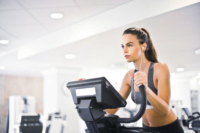 London Fitness Pass