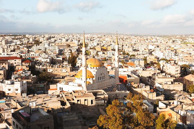 Private Walking Tour in Madaba with local guide