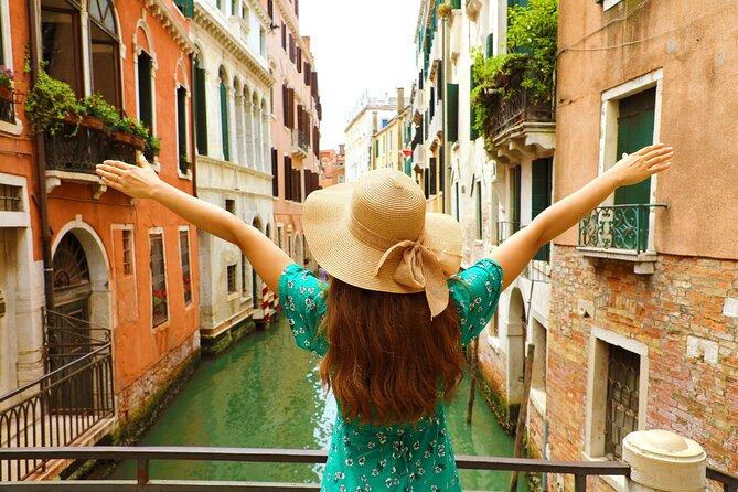 The hidden Venice Private tour