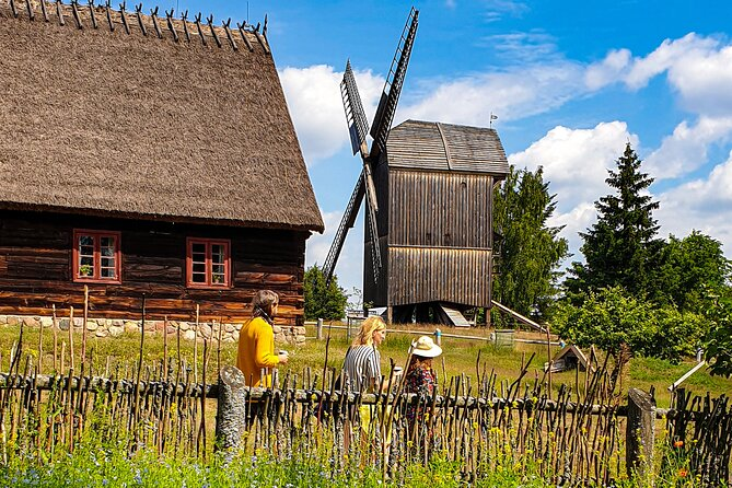 Extraordinary day tour to Kaszuby region with Poland By Locals