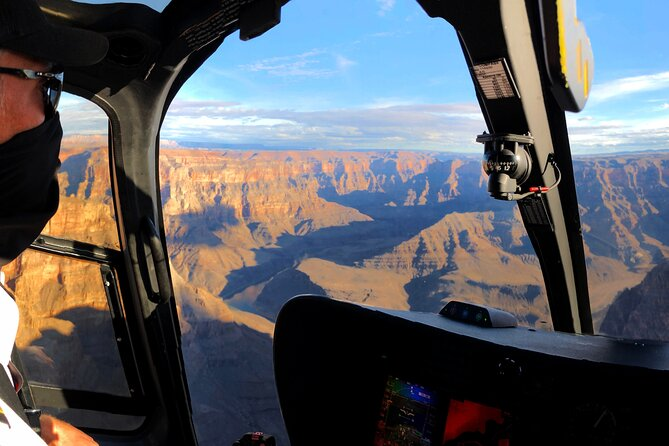 Grand Canyon West Rim Aerial Helicopter Tour