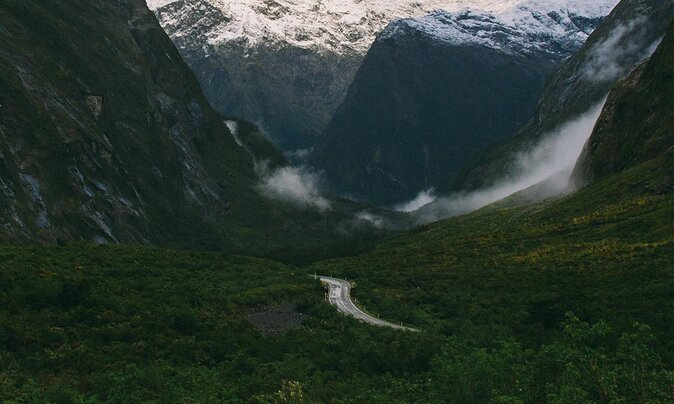 Top Scenic Drives Around the World