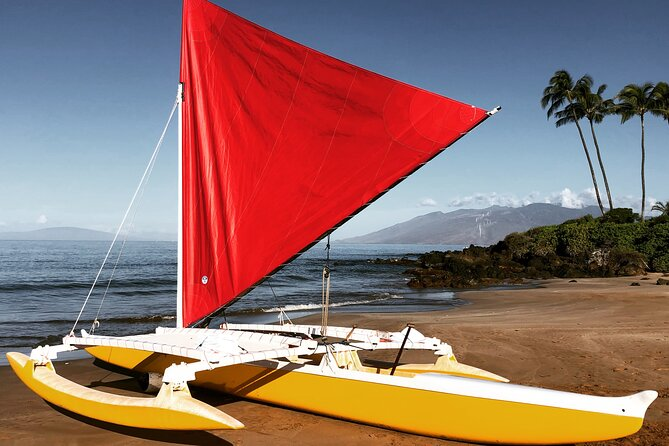 Private Canoe Sailing Experience in Maui