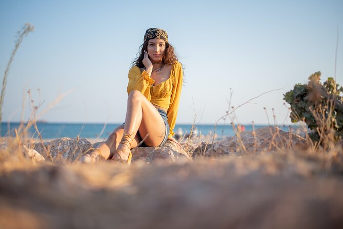 Photographer in Ibiza for your vacation