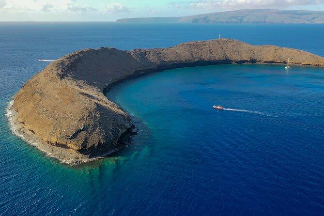Molokini Crater Snorkeling 2 hours Tour