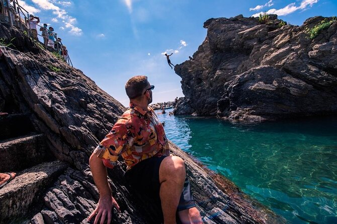Private Tour of Cinque Terre with personal Photographer