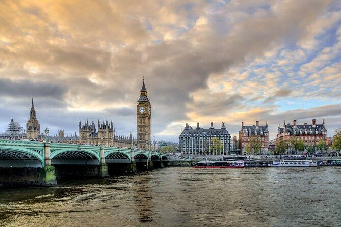 Westminster in World War 2 Walking Tour