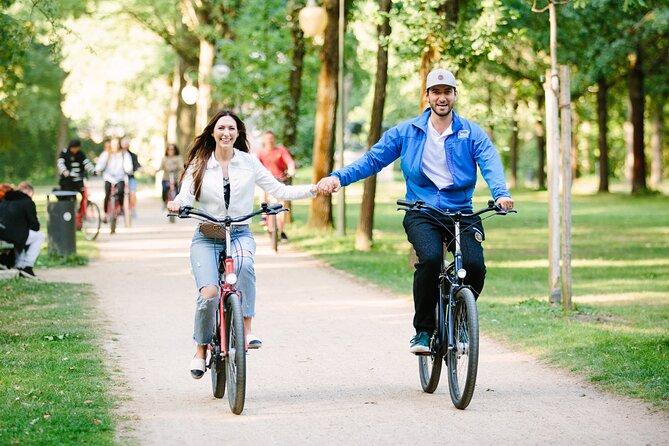 Berlin Bike Rentals