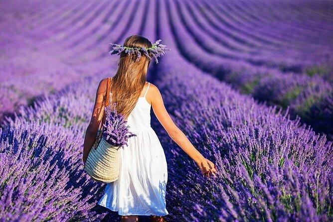 Private Travel to Sagalassos, Salda Lake, Lavender Gardens, Pamukkale, Ephesus