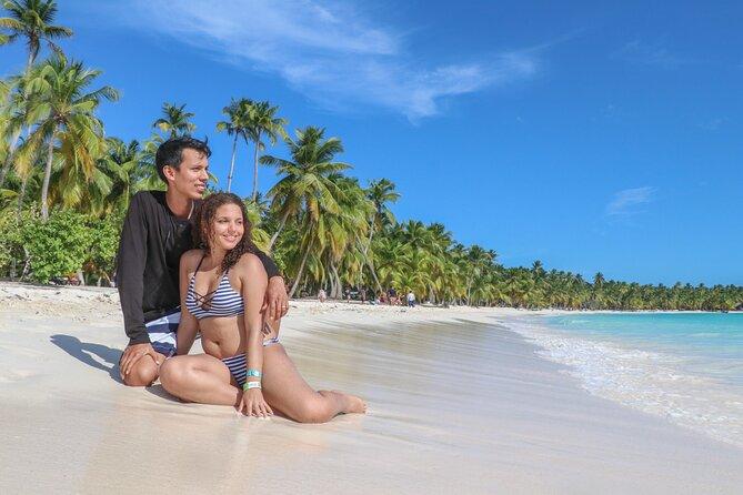 Isla Saona Day Trip - Premium Class
