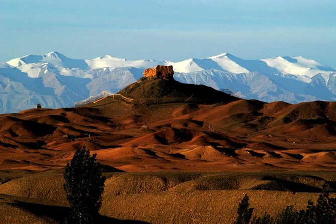 Private Silk Road Hiking Day Tour of Yangguan Pass Including Lunch