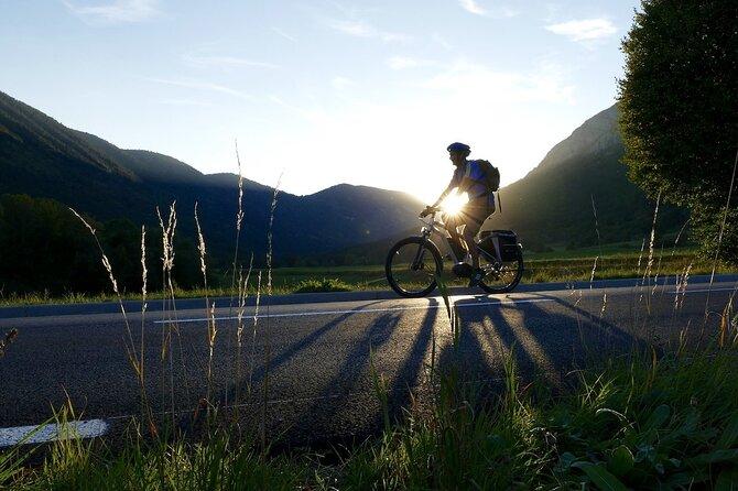 Electric Bike Rental in Asheville