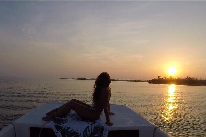 Sarasota Bay Private Leisure Tour