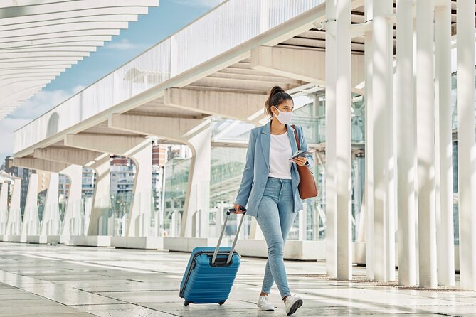 Private Arrival Transfer: From Airport to your hotel in Beirut