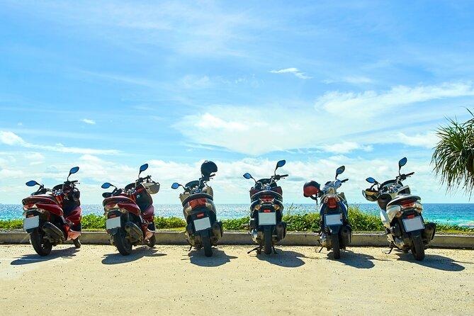 Self-Guided Motorbike Tour in Mui Ne
