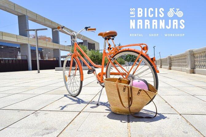 Surf y bicicleta
