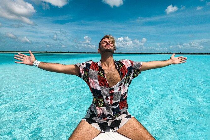 Tour from Cancun:Cozumel Snorkel By Catamaran & Beach