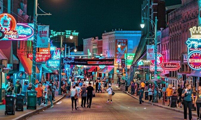 5 Best Weekend Getaways from Nashville