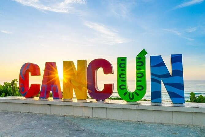 Gorgeous day at Cancun City Tour! Private Tour