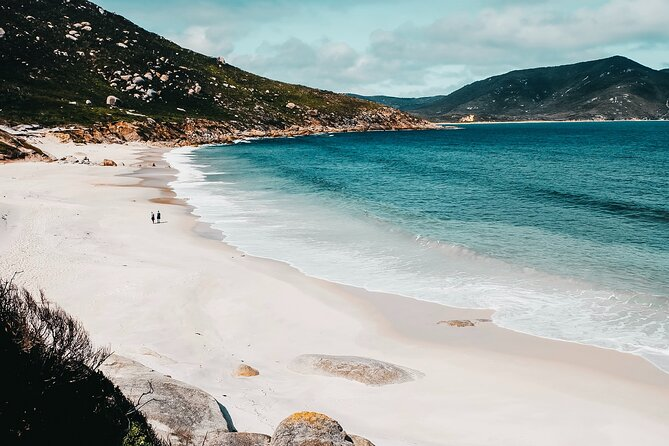 Private Wilsons Promontory Hiking Tour from Melbourne