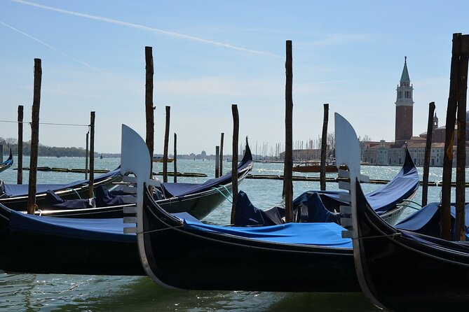 Venice Highlights Tour from St Maria Formosa to Rialto St Mark & Marco Polo Home