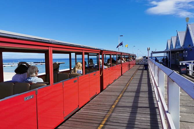 Margaret River Impression Day Tour From Perth