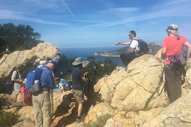 Shore Excursion: Hiking in Mallorca