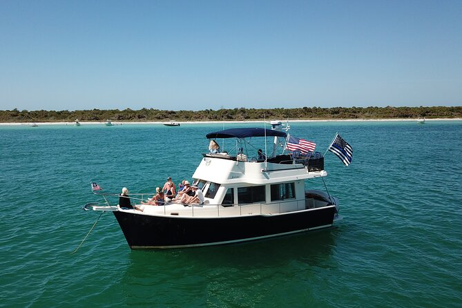Private Small Yacht Cruise from Pass-A-Grille