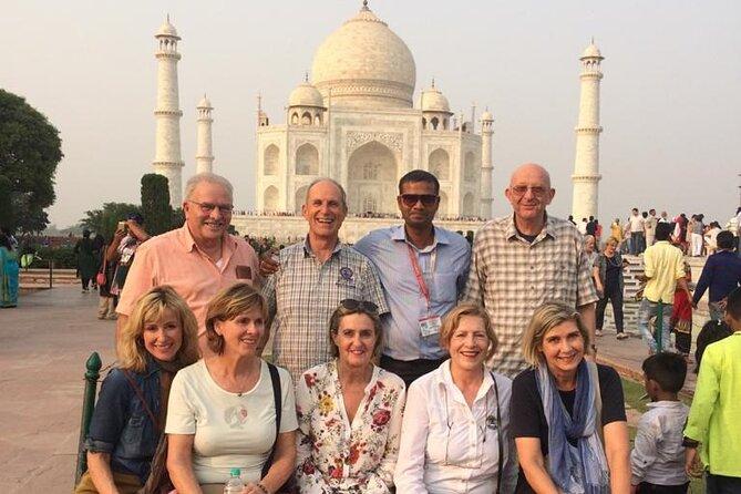 Spiritual and Heritage Discovery Tour to Varanasi and Agra