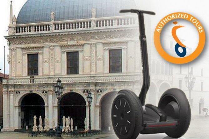 CSTRents - Brescia Segway PT Authorized Tour