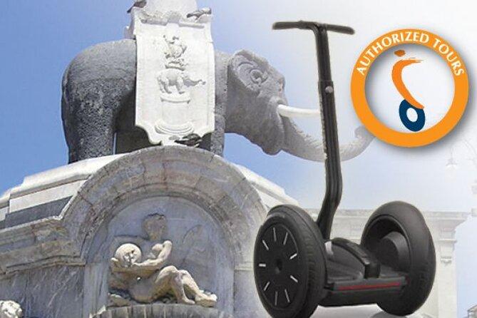 CSTRents - Catania Segway PT Authorized Tour