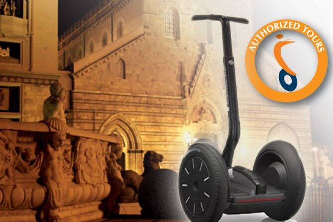 CSTRents - Messina Segway PT Authorized Tour
