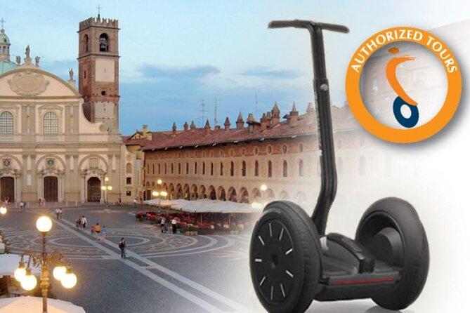 CSTRents - Vigevano Segway PT Authorized Tour