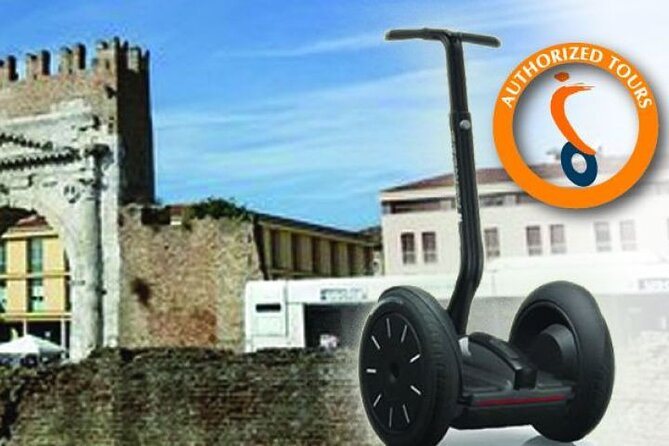 CSTRents - Rimini Segway PT Authorized Tour