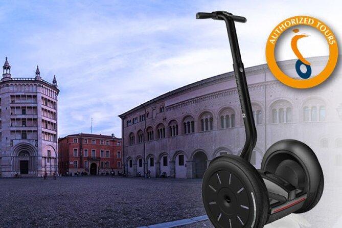 CSTRents - Parma Segway PT Authorized Tour
