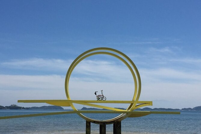 Shimanami Kaido Premium Cycling Tour