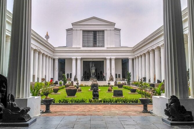 Jakarta's National Museum & Old Harbour