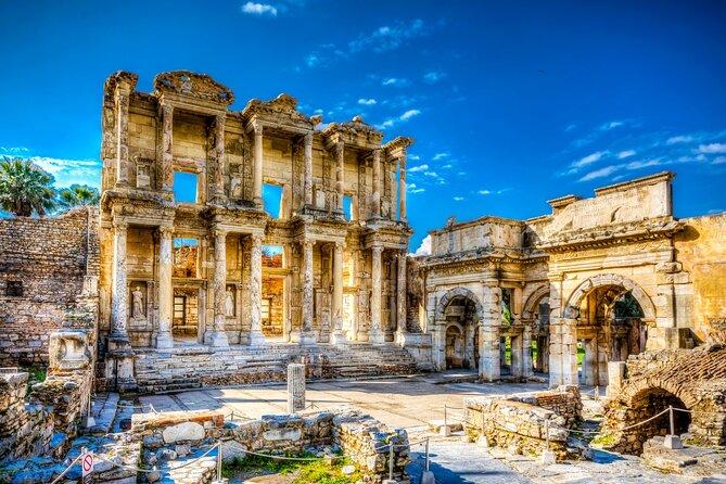 Private Ephesus Tour From Izmir