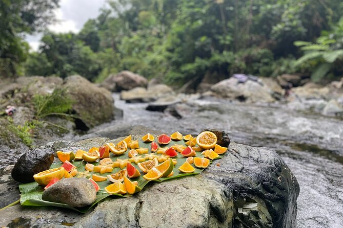 Full-Day Private Tour to Tinajas Waterfalls in El Yunque