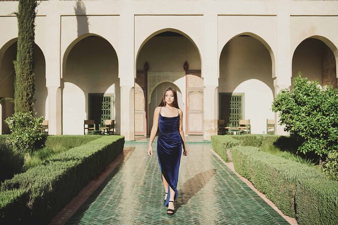 Photo Shoot with a Private Vacation Photographer in MARRAKESH, EGYPT