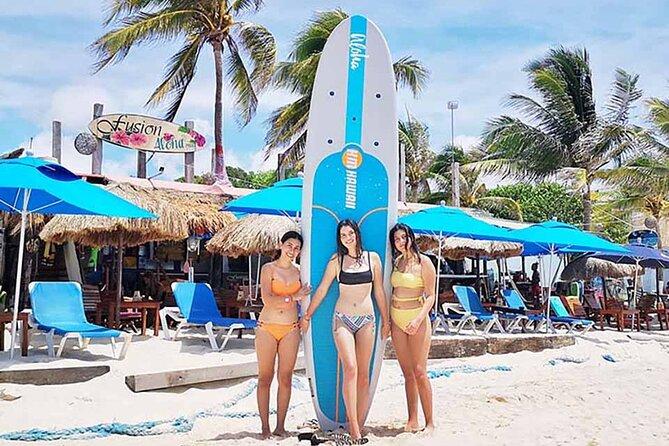 Paddleboard Or Surfboard Rental