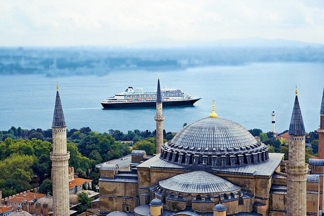 Skip The Line: ISTANBUL PRIVATE TOUR
