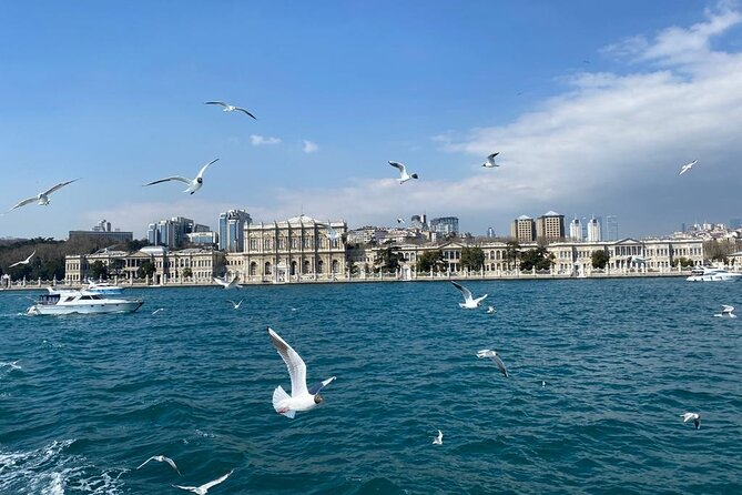 8 Days Seven Churches of Revelation MINI Group Tour including Istanbul