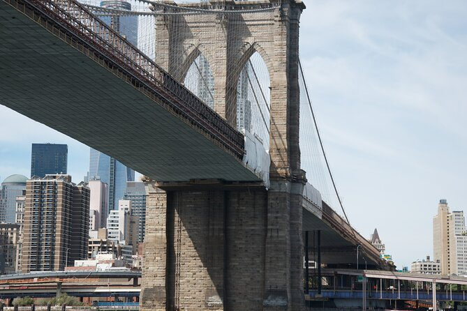 3-Hour New York Skyline Boat Tour