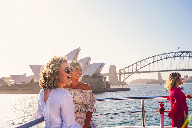 Sydney Harbour Bar Cruise