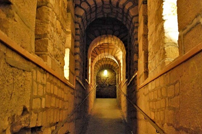 Paris Catacombs Private Tour with Top-rated Alberto Local Guide
