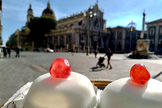 Catania - gastronomic and cultural walking tour