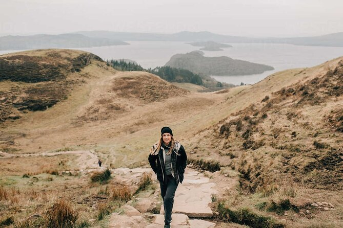 Loch Lomond and Whisky Tour from Glasgow